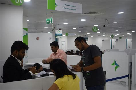 dubai health authority medical fitness section dha completes electronic integration of medical tests