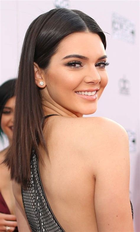 Kendall Jenner Hairstyle by Kendall Jenner Hairstyles 2014 Www Pixshark Images