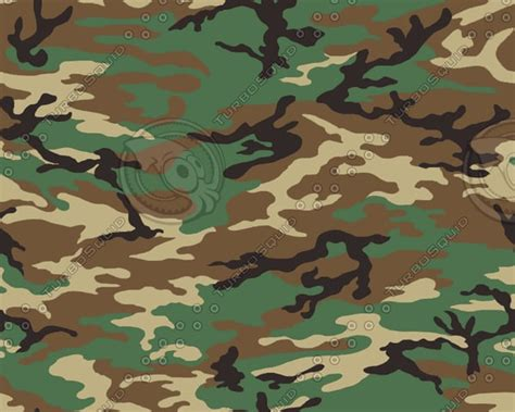 texture other camo woodland pattern