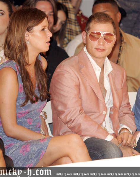 Miami Fashion Week 2006 Heatherette by Kevin Connolly No Longer Part Of Nicky S Entourage