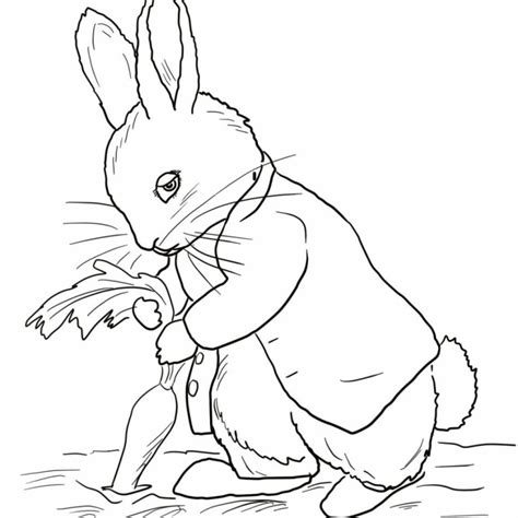 20 Beatrix Potter Coloring Pages Printable Coloring Pages Beatrix Potter Colouring Pages
