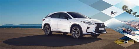 best lexus hybrid new lexus rx 450h hybrid suv lexus uk