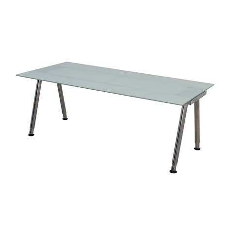 Ikea Glass Top Desk 69 Ikea Ikea Galant Glass Top Desk Tables