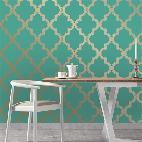 Self Sticking Wallpaper | self adhesive wallpapers are better than traditional ones