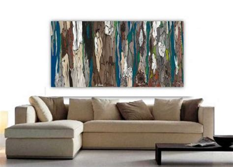 big wall art extra large contemporary wall art abstract landscape