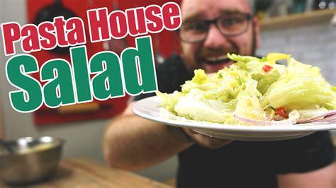 pasta house salad recipe the pasta house salad copy cat recipe sauce stache