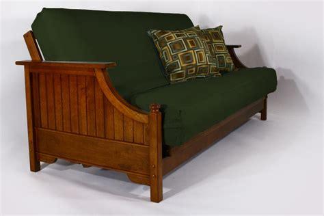 organic cotton futon cover organic cotton futon cover olive the futon shop