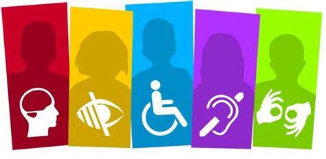 ley por discapacidad 2016 la discapacidad invisible e impredecible de la esclerosis