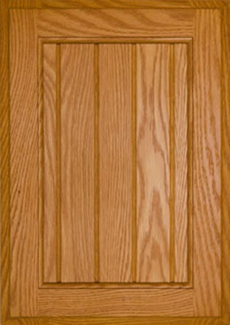 Kitchen Cabinet Prices Per Foot by Cabinet Doors By Horizon Oak American Beadboard Door