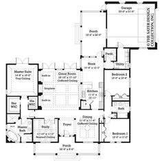 Best Empty Nester House Plans by Empty Nester House Plan Ideas On House Plans