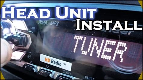 Another Chance To Win A Pioneer Gps For Your Car by Installing Pioneer Unit How To Install A Deh 4400hd
