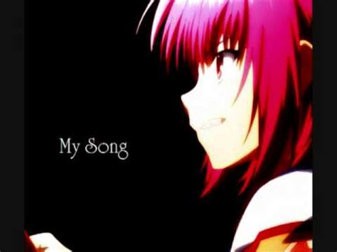 my my song my song beats dead 岩沢まさみ iwasawa