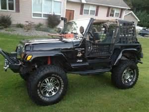2000 Jeep Wrangler Doors Purchase Used 2000 Jeep Wrangler Sport Utility 2