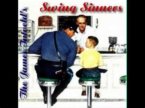 sinners swing james intveld s swing sinners good rockin tonight youtube
