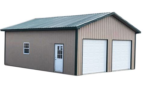 Two Car Carport Cost by How Much Does A 2 Car Garage Cost Garage Designs