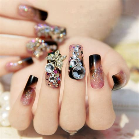 Nail For Medium Nails by Medium Nails Studio Design Gallery Best Design
