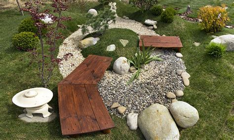 Diy Japanese Rock Garden 47 Best Gravel Patio Ideas Diy Design Pictures Designing Idea