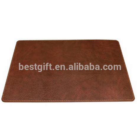 Office Desk Mat Leather Faux Pu Leather Office Table Mat Leather Desk Protector Buy Office Table Mat Faux Leather