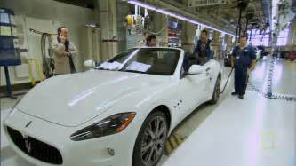 Ultimate Factories Maserati National Geographic Ultimate Factories Maserati 20 11 720p