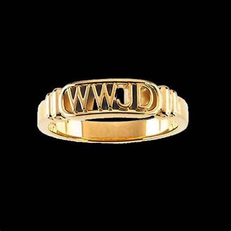 wwjd images what would jesus do ring