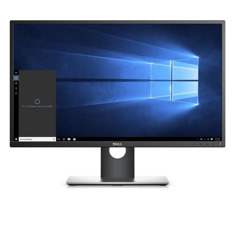 Monitor Panel Ips Dell Monitor P2717h 27 Hd 8ms 1000 1 Vga