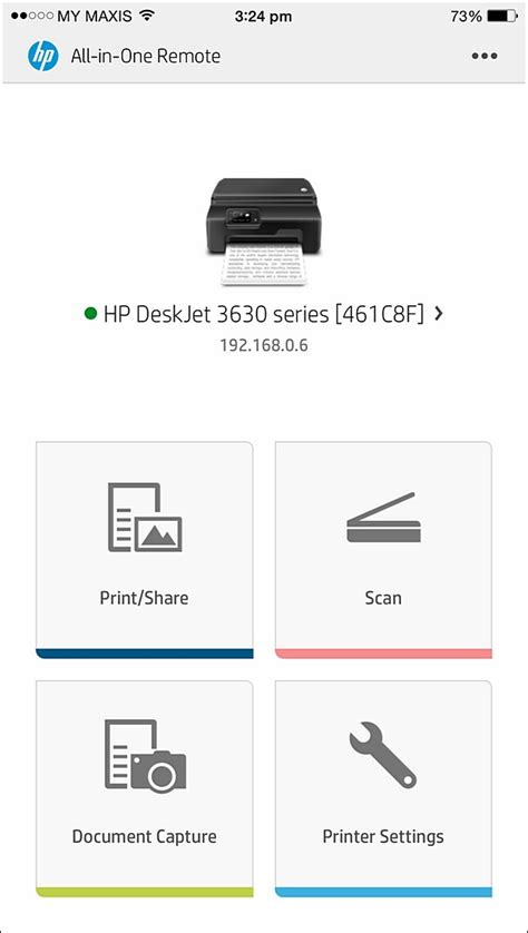 Printer Hp All In One 3635 Wireles Print Scan Copy Wifi wireless printing with hp deskjet ink advantage 3635 all in one printer 171 home is where my is