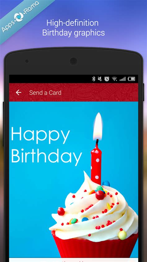 app to make birthday cards birthday cards for android apps on play