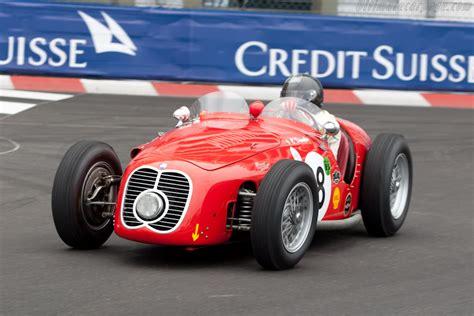 maserati a6gcs 2019 maserati a6gcs s n 2002 2010 monaco historic grand prix