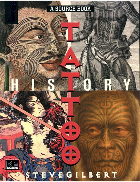 tattoo shops history tattoo history only a few copies re search publications