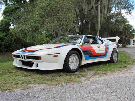 1979 bmw m1 for sale classiccars cc 912586