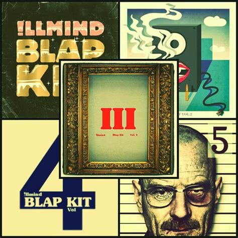 illmind behind the curtain illmind the illywonka drumkit series bundle wav rar
