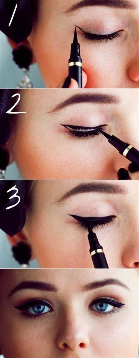 Eye Do Pour Les Yeux Crayon Eyeliner Bold Emina Cosmetics 1 comment maquiller les yeux bleus le maquillage des