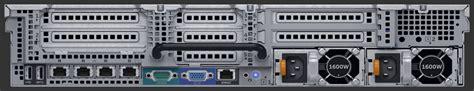 Dell Poweredge R730 2u Socket High Performance Rack Se Origi 1 dell server rack poweredge r830