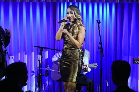 rebecca ferguson latest album rebecca ferguson is joined by katie piper at intimate gig