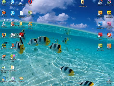 imagenes para fondo de pantalla de una computadora personalidad seg 250 n tu pc megapost curiosidades