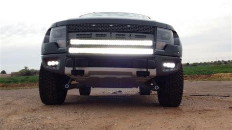 ford raptor light bar ford raptor with light bar ford raptor lighting truck