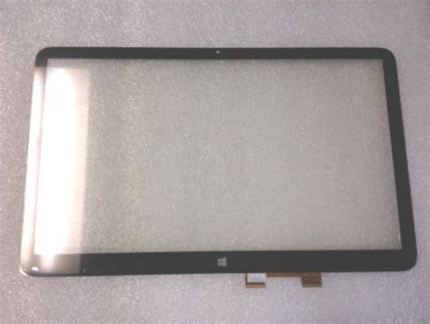 Lcd Led Hp Envy M6 N100 M6 N113dx M6 N168ca M6t K000 Series 156 Inch hp envy x360 15 u110dx touch screen glass with digitizer