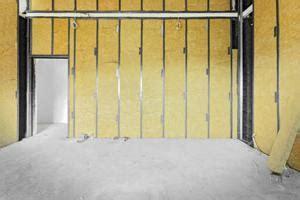 Isolant Acoustique Mur 860 by Soprema Isolation Acoustique Devis Travaux Batiment 224 Nord