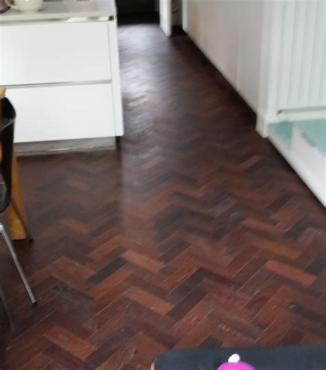 Panga Panga Parquet by Conquering The World With Parquet Wood Flooring O