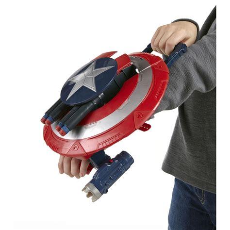 Toys Captain America Harness captain america marvel soldier gear