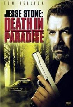 theme song death in paradise jesse stone death in paradise wikipedia