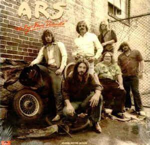 atlanta rhythm section cocaine charlie atlanta rhythm section the boys from doraville vinyl