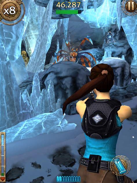 lara croft relic run  popular   downloads