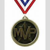 MVP Medal   Trophies   Corporate Awards   Recognition Plaques   edco ...