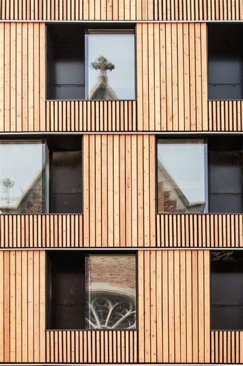 wood architecture best 20 wood facade ideas on timber cladding