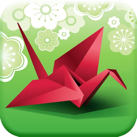 origami app learn how to turn paper into with origami for