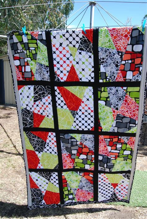 Stack And Slash Quilt by 17 Best Images About Stack And Slash Quilts On