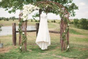 wedding arches rustic grace estate