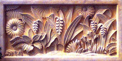krsv koleksi gambar ukiran kayu hiasan dinding
