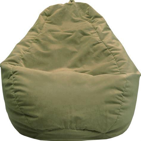 Lounge Bean Bag Chair by Bean Bag Chair Lounger In Bean Bag Chairs
